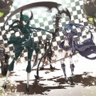 02. Black Rock Shooter (2)