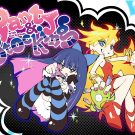 131. Panty & Stocking with Garterbelt (2)