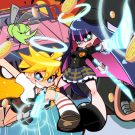 131. Panty & Stocking with Garterbelt (4)