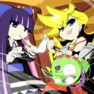 131. Panty & Stocking with Garterbelt (5)