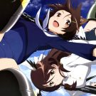 154. Brave Witches (2)