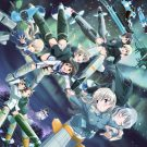 154. Strike Witches (10)