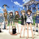 154. Strike Witches (4)