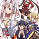 16. Princess Lover! (3)