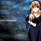 55. Chrono Crusade (16)