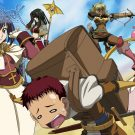 60. Ragnarok the Animation (2)