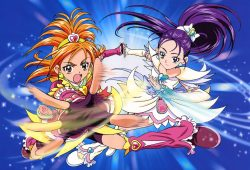 Precure Splash Star (1)