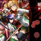 10. Highschool Of The Dead (1)
