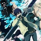 106. Ao no Exorcist (14)