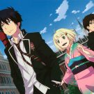 106. Ao no Exorcist (15)