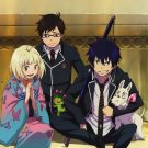 106. Ao no Exorcist (16)