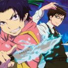 106. Ao no Exorcist (17)