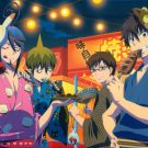 106. Ao no Exorcist (18)