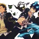106. Ao no Exorcist (2)