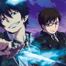 106. Ao no Exorcist (3)