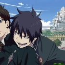 106. Ao no Exorcist (5)