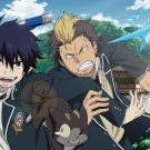 106. Ao no Exorcist (7)