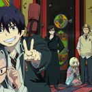 106. Ao no Exorcist (8)