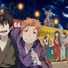 106. Ao no Exorcist (9)