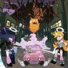 131. Panty & Stocking with Garterbelt (11)