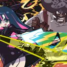 131. Panty & Stocking with Garterbelt (3)