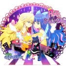 131. Panty & Stocking with Garterbelt (9)