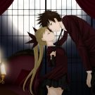 145. Dance in the Vampire Bund (3)