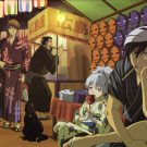 151. Darker than Black (10)