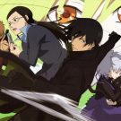 151. Darker than Black (11)