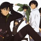 151. Darker than Black (20)