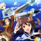 154. Brave Witches (1)