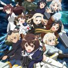 154. Brave Witches (4)