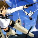 154. Strike Witches (1)