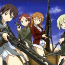 154. Strike Witches (14)