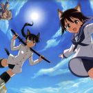 154. Strike Witches (2)