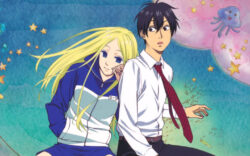 167. Arakawa Under the Bridge