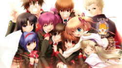 171. Little Busters
