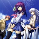 86. Angel beats (20)