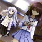 86. Angel beats (7)