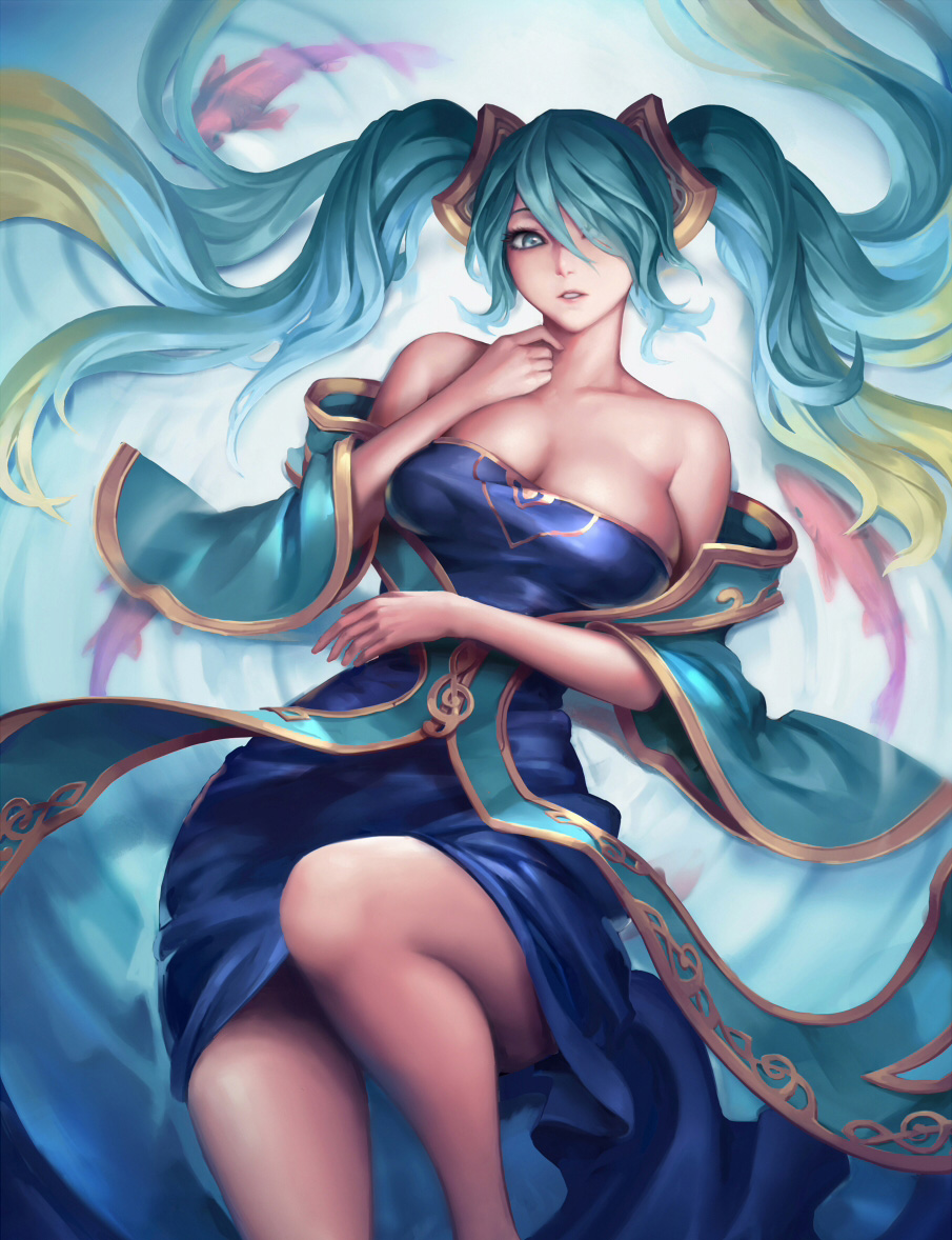 Sona - beautiful