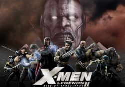 X-Men Legends 2
